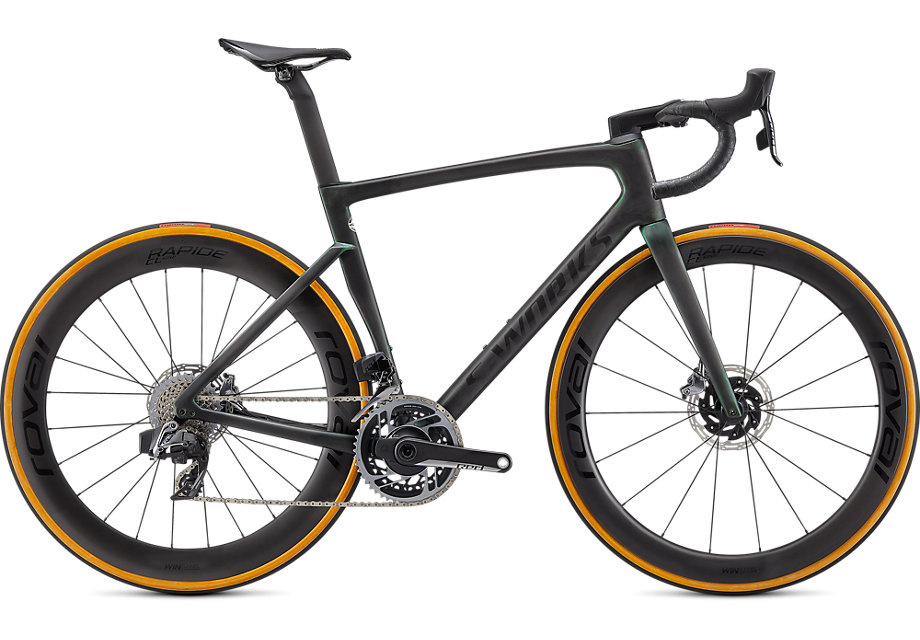 Specialized 2021 Tarmac SL7 S-Works eTap