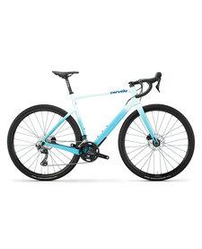 21 ASPERO GRX RX600 SEABREEZE/BLUE
