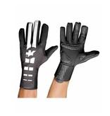 Gloves Assos Early/Winter_S7 Blk Volk Xl