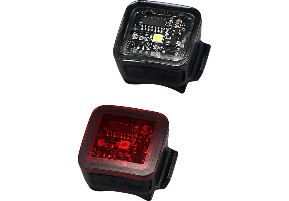 Specialized Flash Combo Headlight/Taillight