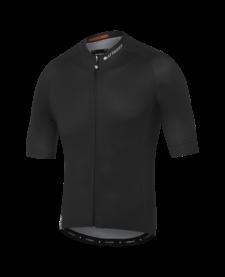 A-Line Jersey  Black