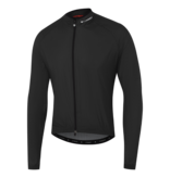 Attaquer A-Line Lightweight Jacket Black