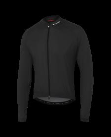 A-Line Lightweight Jacket Black