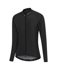 Womens A-Line Lightweight Jacket  Black