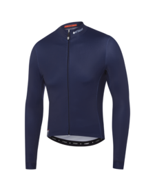 A-Line Winter Jersey Navy