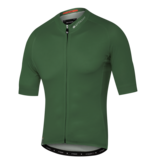 Attaquer A-Line Jersey  Olive