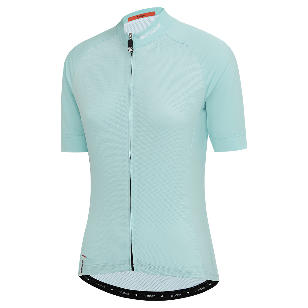 Attaquer Womens A-Line Jersey Atlantic