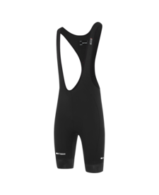 A-Line Winter Bib Shorts  Black