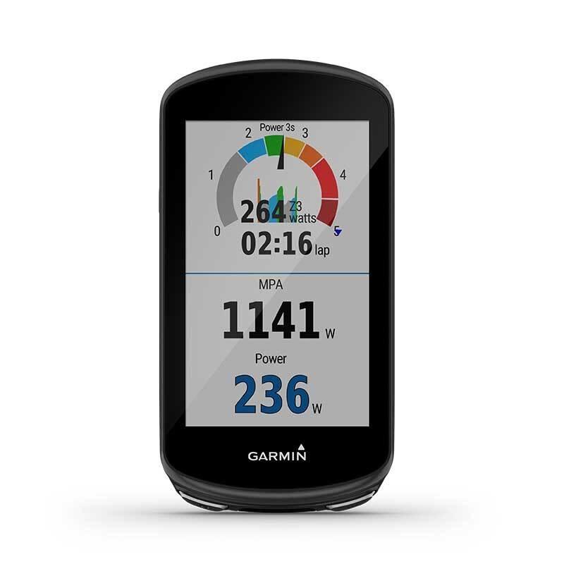 Edge 1030 Plus GPS Cycling Computer