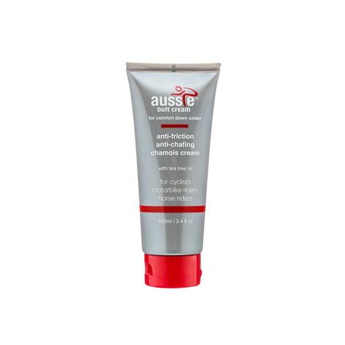Aussie Butt Cream Tube 100Ml