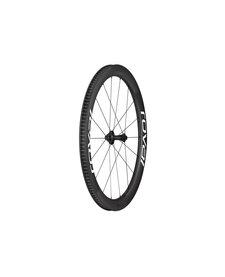 Rapide CLX Front Satin Carbon/Gloss White 700c