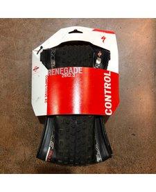 Renegade Control 2Br Tire 29
