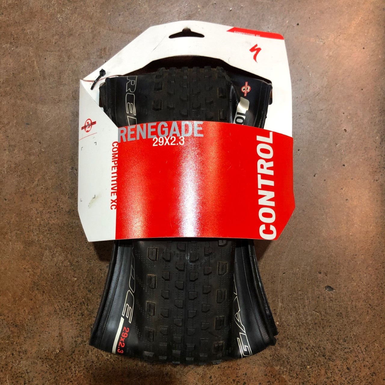 Specialized Renegade Control 2Br Tire 29