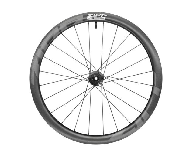 ZIPP 303 FIRECREST TL DISC CL REAR WHEEL 12X142 SHIMANO DRIVER