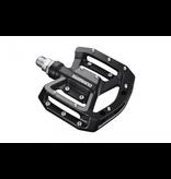 Shimano Mtb Pedals Shimano Flat Black Pd-Gr500