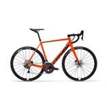 Cervelo 2020 R3 Disc - Ultegra - Orange/Navy Size 51