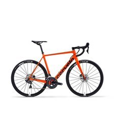 2020 R3 Disc - Ultegra - Orange/Navy Size 51