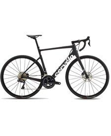2021 Caledonia 105 Black/White
