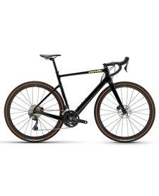 21 ASPERO GRX RX815 Di2 BLACK/GOLD