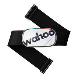 Wahoo Wahoo TICKR X Heart Rate Monitor - GEN 2
