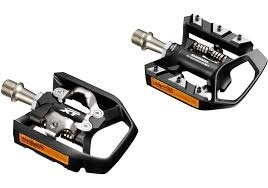Shimano PD-T8000 SPD PEDALS