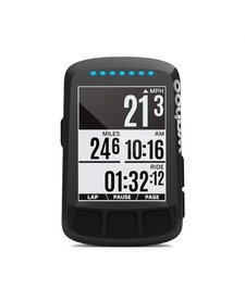 ELEMNT Bolt GPS Bike Computer - Stealth Black Edition