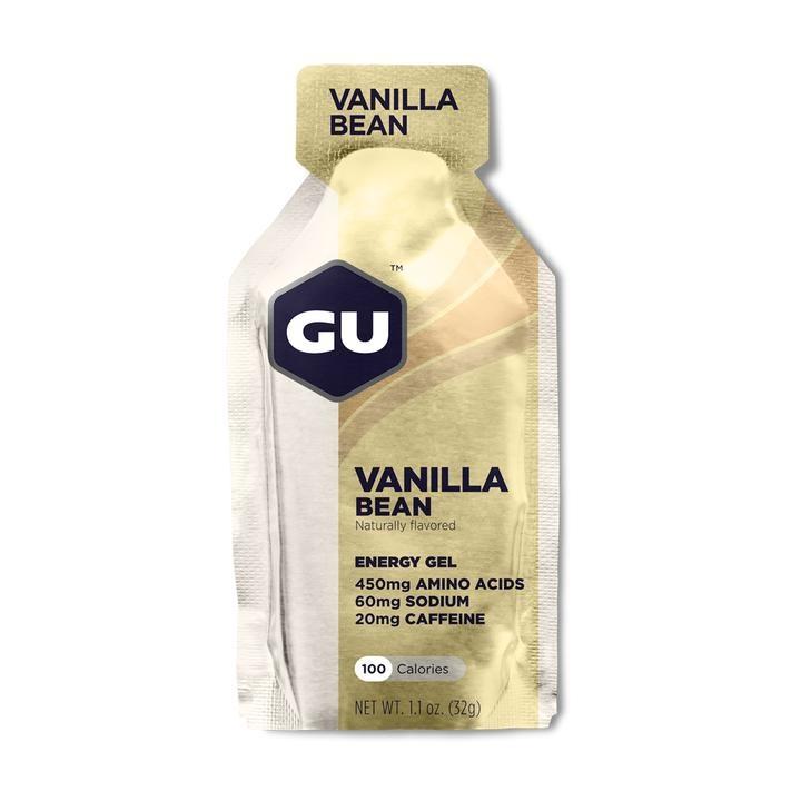 GU Gu Vanilla Bean