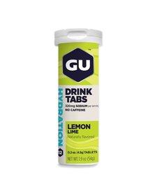 Gu Hydration Tabs Lemon/Lime