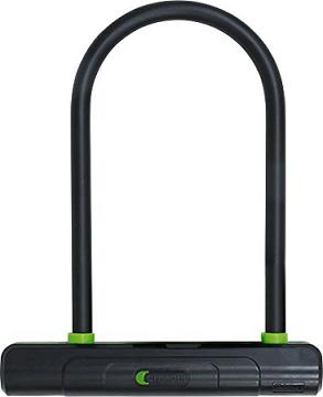 ABUS Lock Citadel London D 200/230K/B Key (includes bracket)