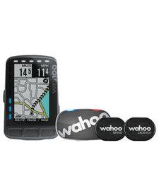 Wahoo Elemnt Roam GPS Bundle