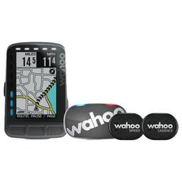 Wahoo Wahoo Elemnt Roam GPS Bundle