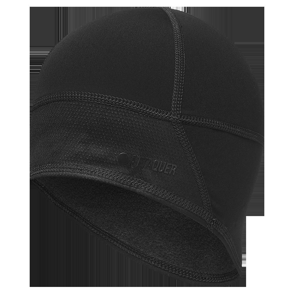 Attaquer Winter Cap Black