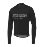 Attaquer All Day Outliner Rain Jacket Black