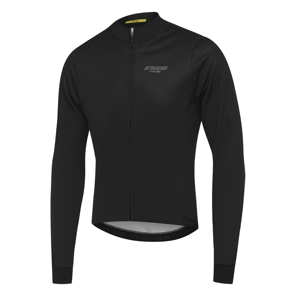 Attaquer All Day Outliner Jacket Black