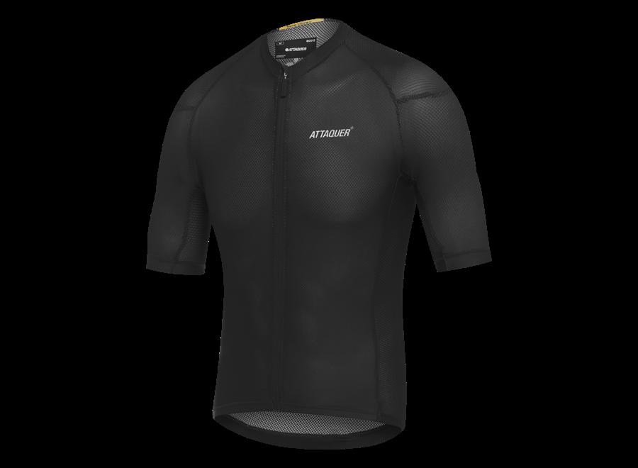 Race ULTRA+ Climbers Jersey Black