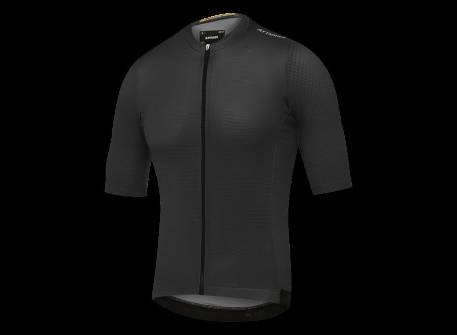 Race ULTRA+ Aero Jersey Black