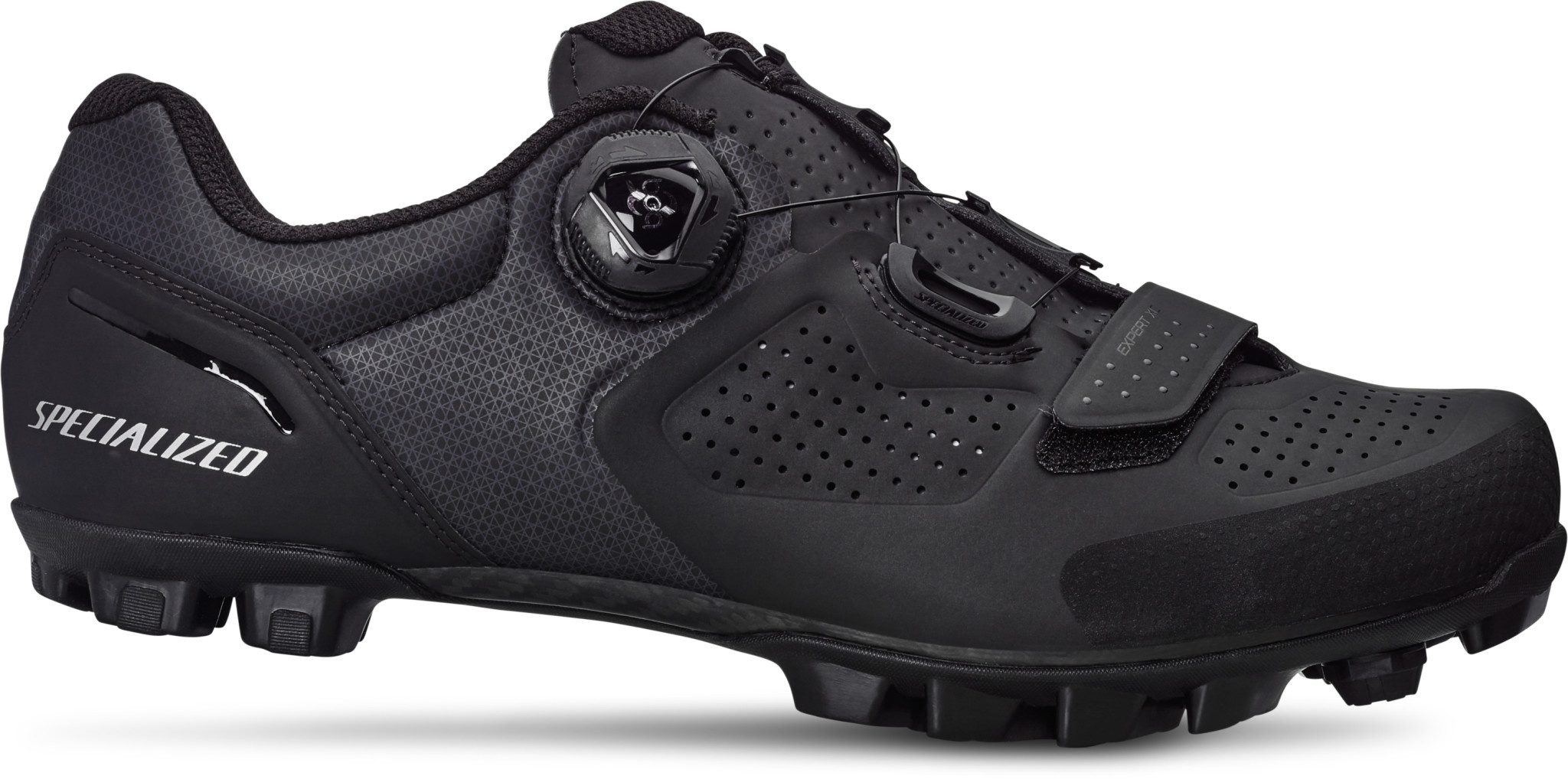 Specialized Expert Xc Mtb Shoes Blk