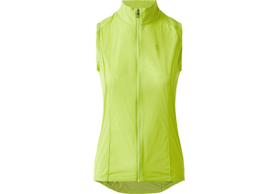 Specialized Deflect Wind Vest Hyperviz Women's