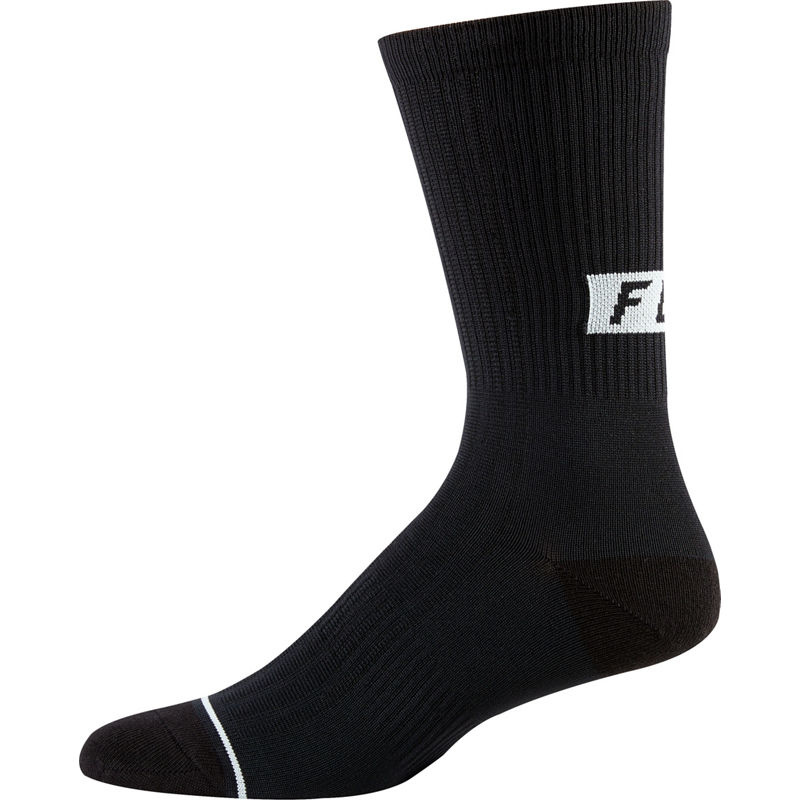 "Fox Racing 8"" TRAIL SOCK"