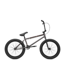 "21 KINK  WHIP BMX 20"" MATT GRANITE CHARCOAL"