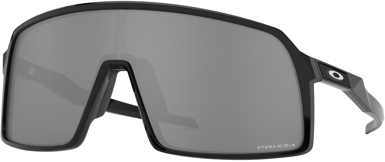 Oakley Sutro Polished Black w/ PRIZM Black