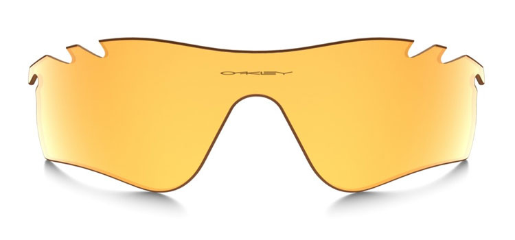 Oakley RADARLOCK PATH PERSIMMON LENS - VENTED