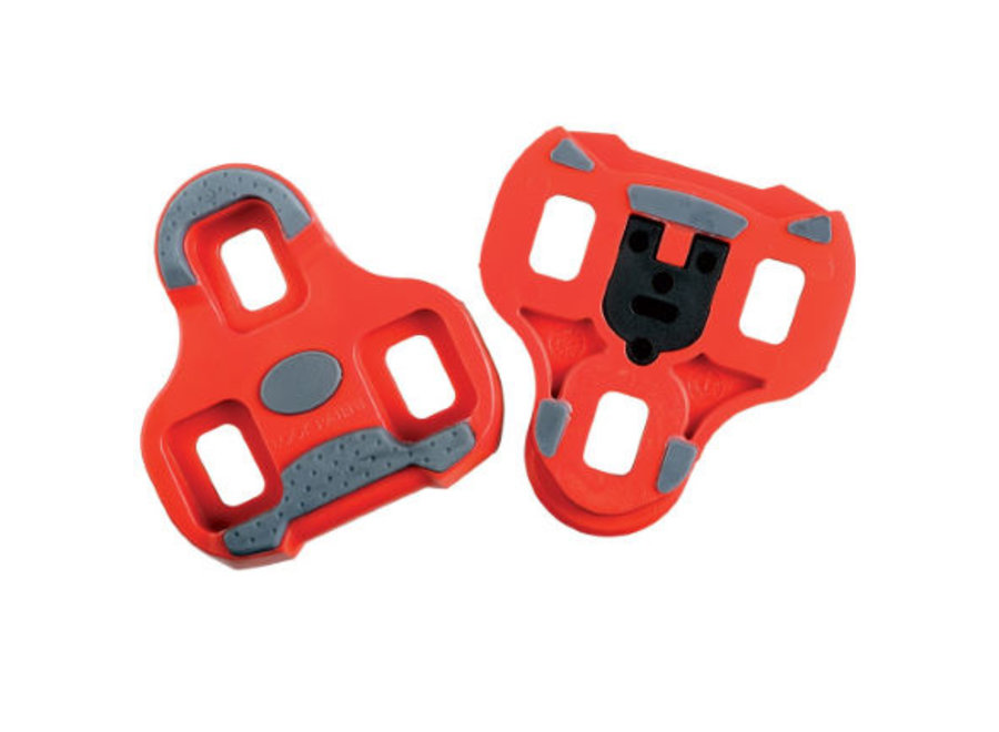 Keo Red Grip Cleat 8 Degree Float