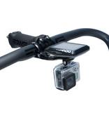 Wahoo ELEMNT MOUNT Combo 31.8mm-Blk