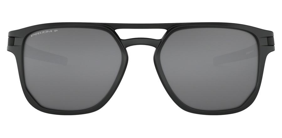 Oakley Latch Beta Matte Black w/ PRIZM Black Polarized