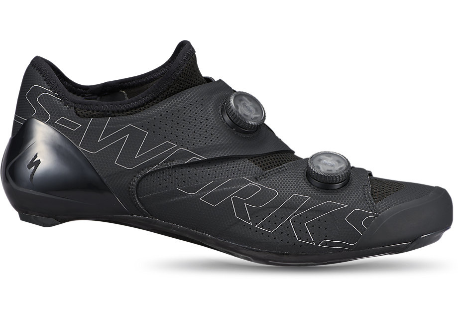 Specialized S-Works Ares Road Shoe Black
