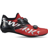 Specialized S-Works Ares Road Shoe Red