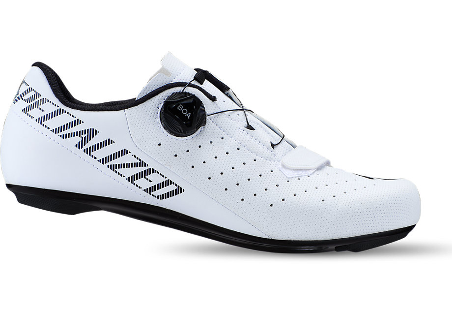 Specialized Torch 1.0 Road Shoe White