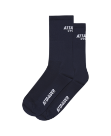 Socks Club Logo Navy