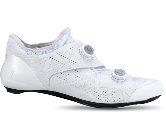 Specialized S-Works Ares Road Shoe White